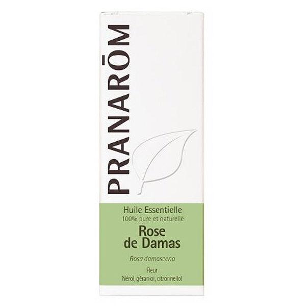 Pranarom Huile Essentielle Rose de Damas 5ml