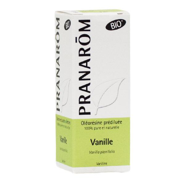 Pranarom Huile Essentielle Vanille Bio 5ml