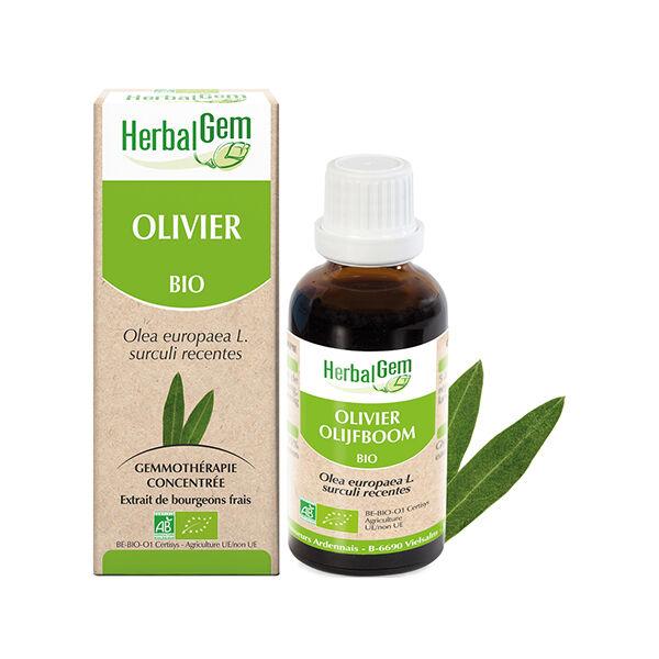 Herbalgem Olivier Bourgeons Bio 30ml