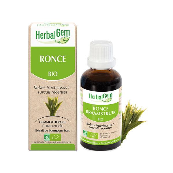 Herbalgem Macérat Concentré Ronce Bio 30ml