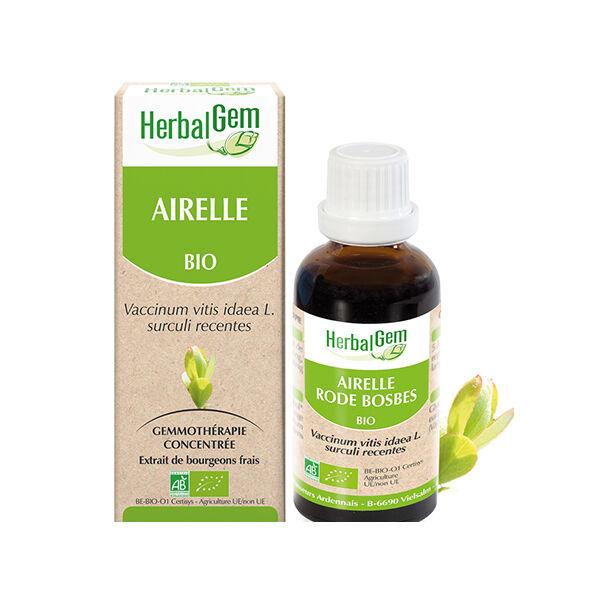 Herbalgem Airelle Bourgeons Bio 30ml
