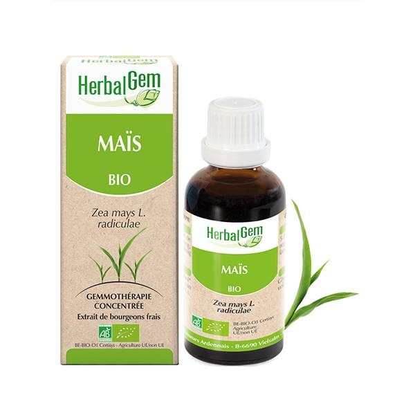 Herbalgem Mais Bio 30ml