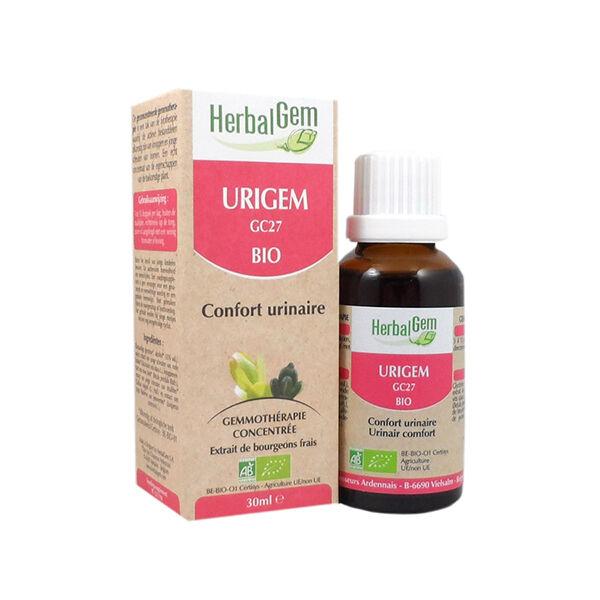 Herbalgem Urigem Bio 30ml