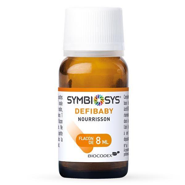 Symbiosys Defibaby Flacon 8ml