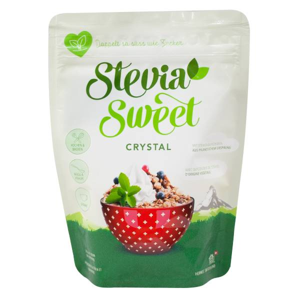 Melisana Pharma Stévia Sweet 250g