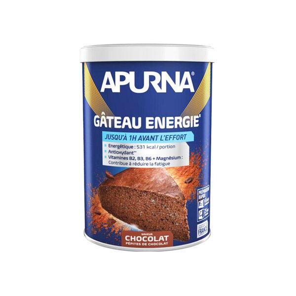 Apurna Gâteau Energie Chocolat 400g