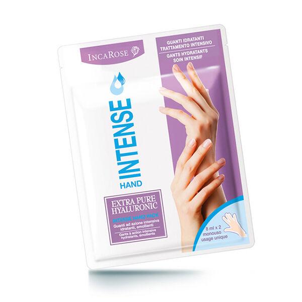 Incarose Extra Pure Hyaluronique Gants Hydratants 2 x 8ml