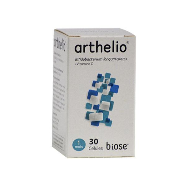 Biose Arthelio 30 gélules