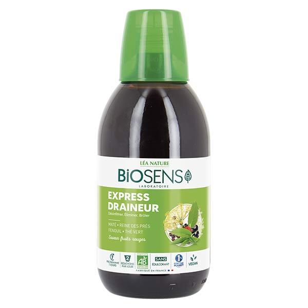 Biosens Cocktail Express Draineur Bio 500ml