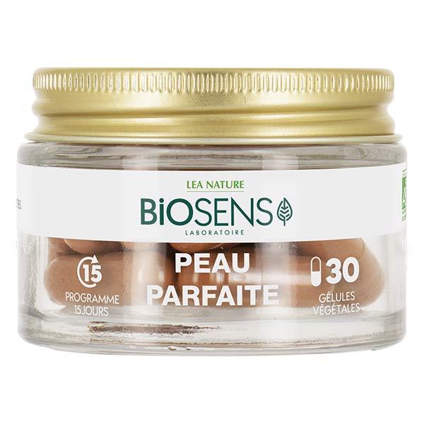 Biosens SOS Imperfections Bio 30 gélules végétales