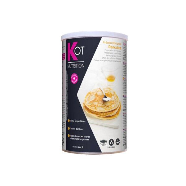 Kot Pancake Minceur Nature 400g
