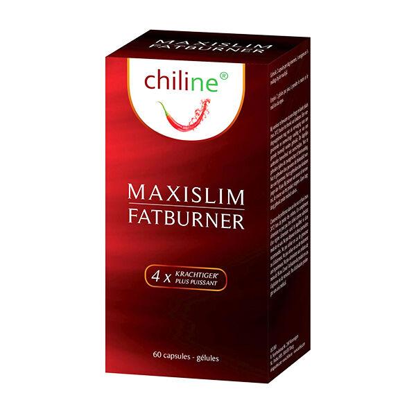 Biotechnie Chiline Maxi Slim Fatburner 60 capsules