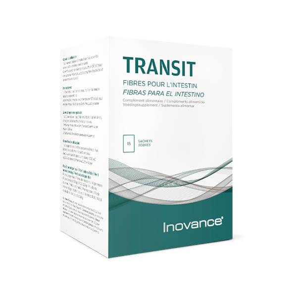 Inovance Transit 15 sachets