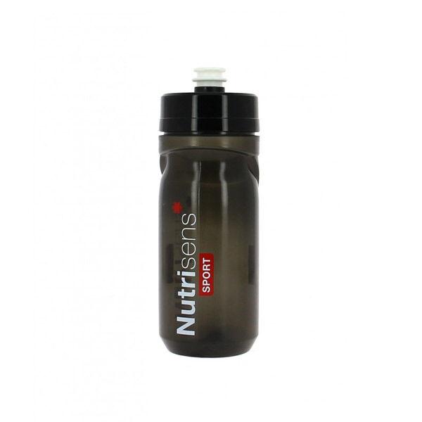 Nutrisens Sport Gourde Noir 600ml