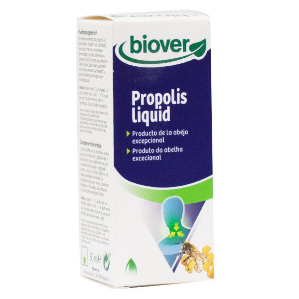 Biover Propolis en gouttes 50ml
