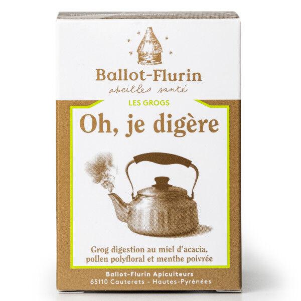 Ballot Flurin Ballot-Flurin Grog Oh, Je Digère 125g