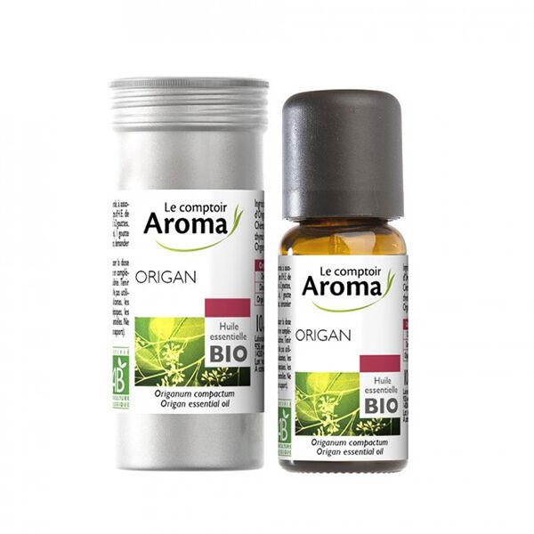 Le Comptoir Aroma Huile Essentielle Bio Origan 10ml