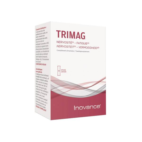 Inovance Trimag 10 sticks