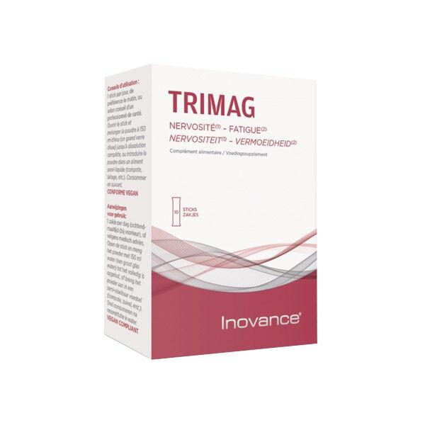 Inovance Trimag 10 sticks