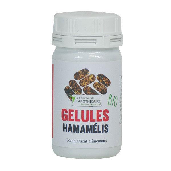 Comptoir de l Apothicaire Le Comptoir de l'Apothicaire Hamamelis Bio 90 gélules