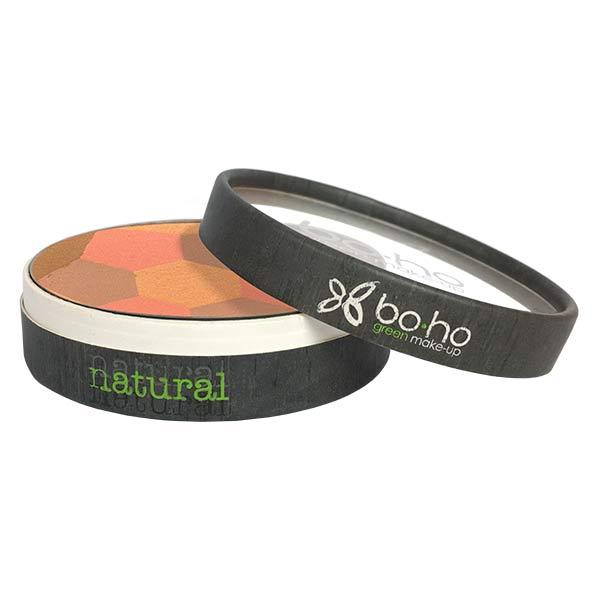 Boho Green Make-Up Teint Poudre Bonne Mine Bio N°01 Healthy Glow 9g