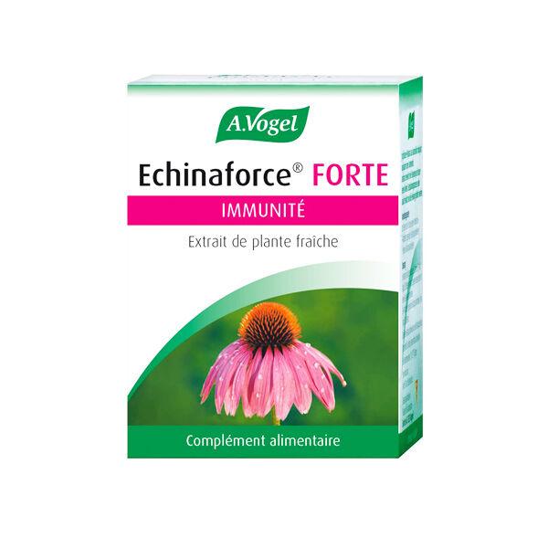 A.Vogel Echinaforce Forte Immunité 30 comprimés