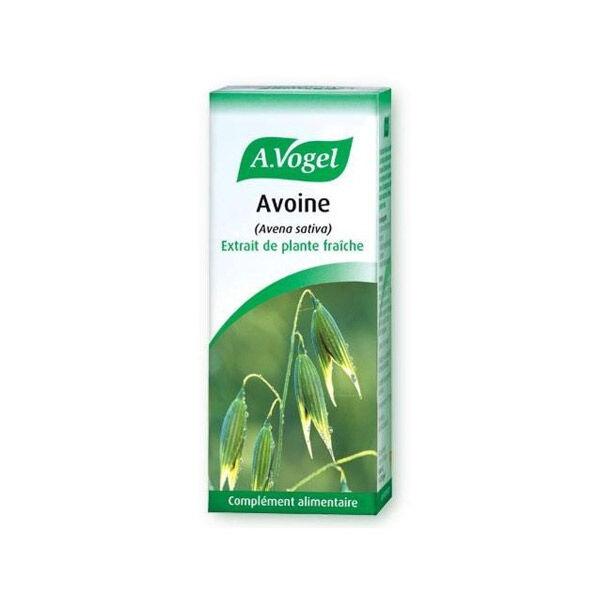 A.Vogel Avoine 50ml
