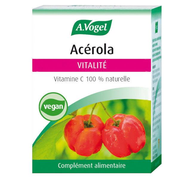 A.Vogel Vitamine C 40 comprimés