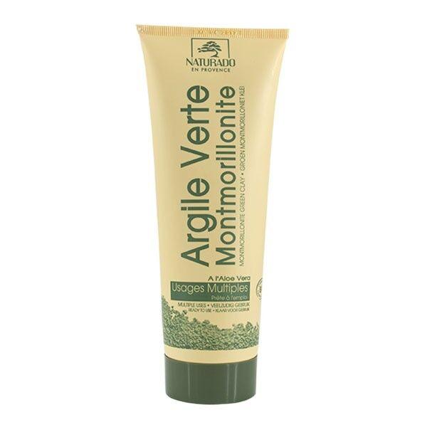 Naturado en Provence Naturado Argile Verte Montmorillonite tube 300g