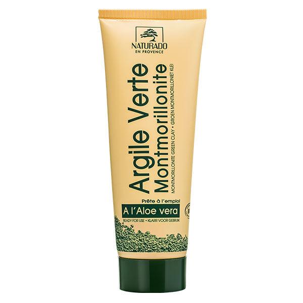 Naturado en Provence Naturado Argile Verte Montmorillonite Bio 300g
