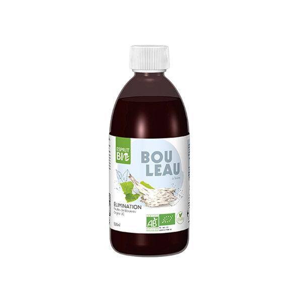 Esprit Bio Bouleau à Boire 500ml