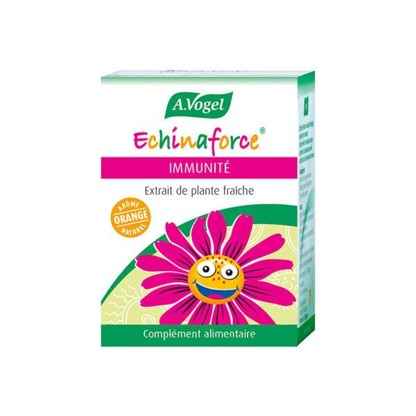 A.Vogel Echinaforce Immunité Enfant 120 Comprimés