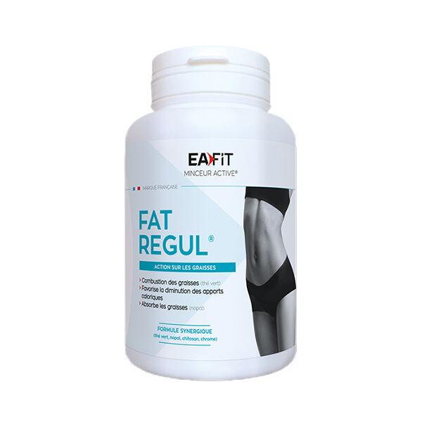 Eafit Fat Regul Minceur Active 90 comprimés