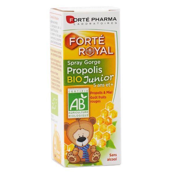 Forté Pharma Propolis Junior Spray 15ml