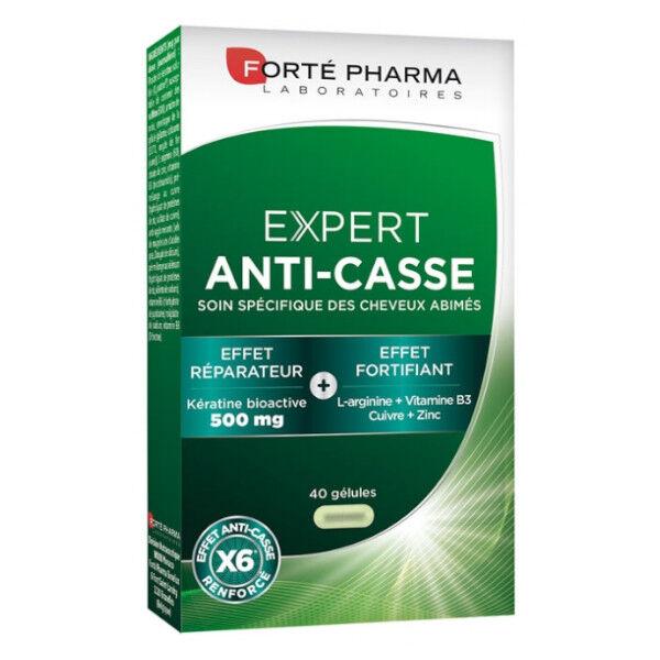 Forté Pharma Expert Anti-Casse 30 comprimés