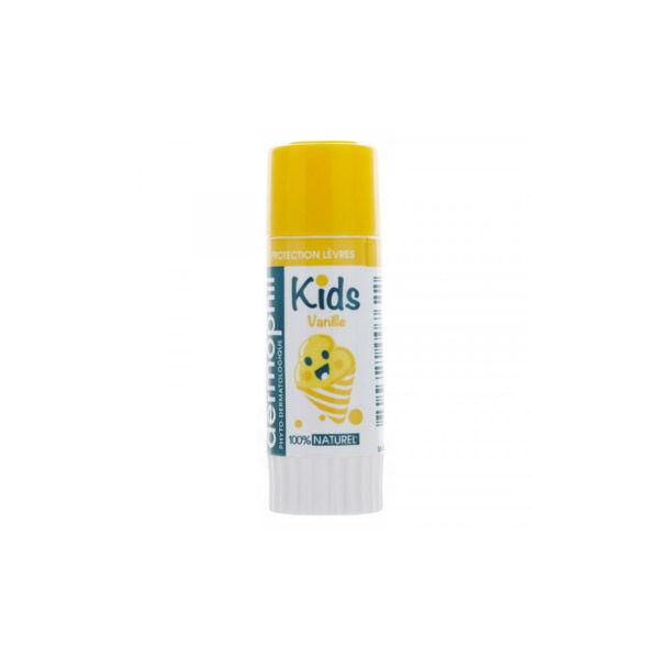 Dermophil Indien Stick Kids Vanille 4g