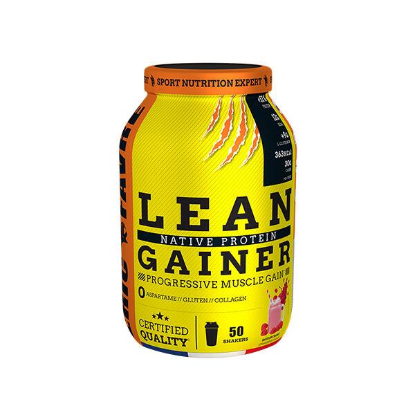 Eric Favre Lean Gainer Fraise 2 kg