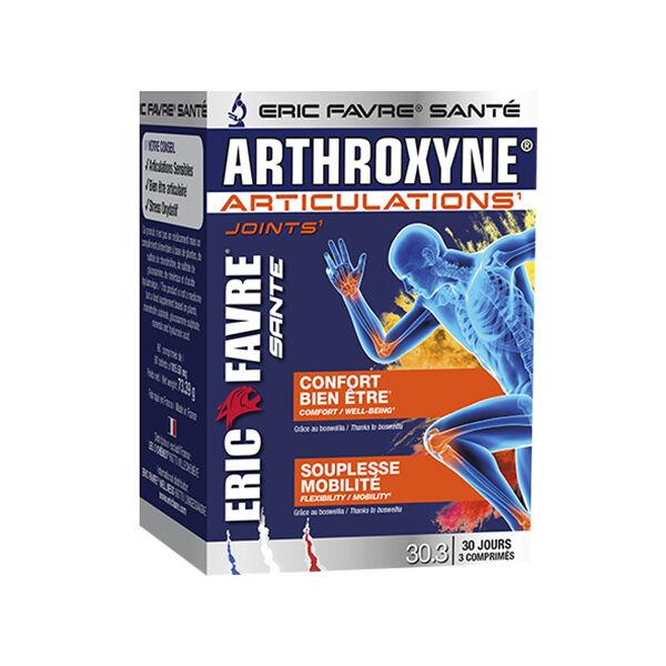 Eric Favre Arthroxyne 90 comprimés