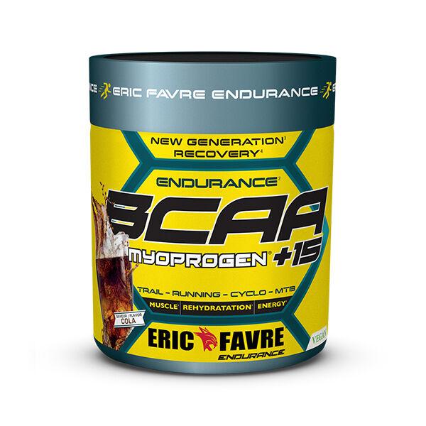 Eric Favre BCAA+ Cola 300g