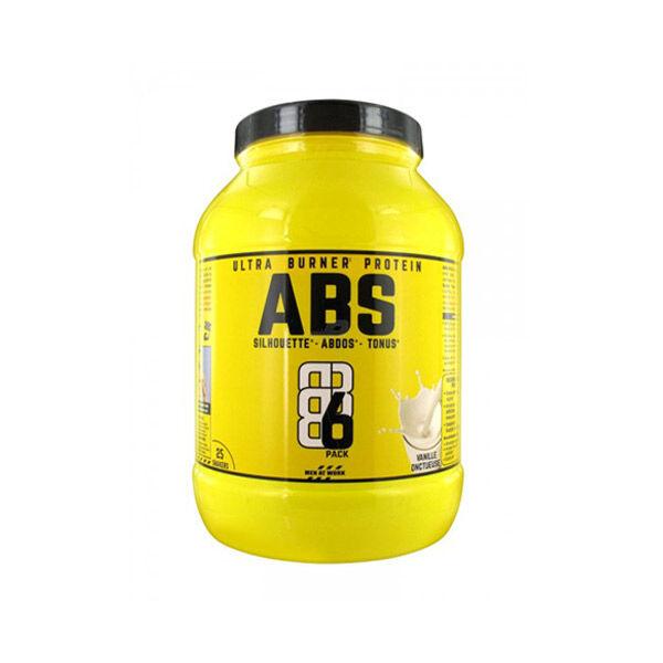 Les 3 Chenes Les 3 Chênes ABS Abdos Sculpt Ultra Burner Protéine Vanille 750g