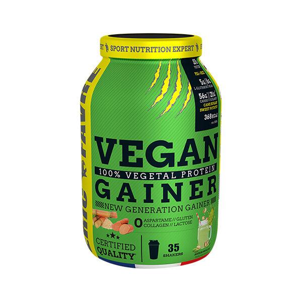Eric Favre Vegan Protéines Pistache 2kg