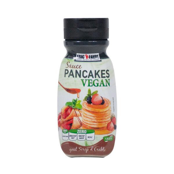 Eric Favre Vegan Sauce Pancake Sirop d'Erable 320ml