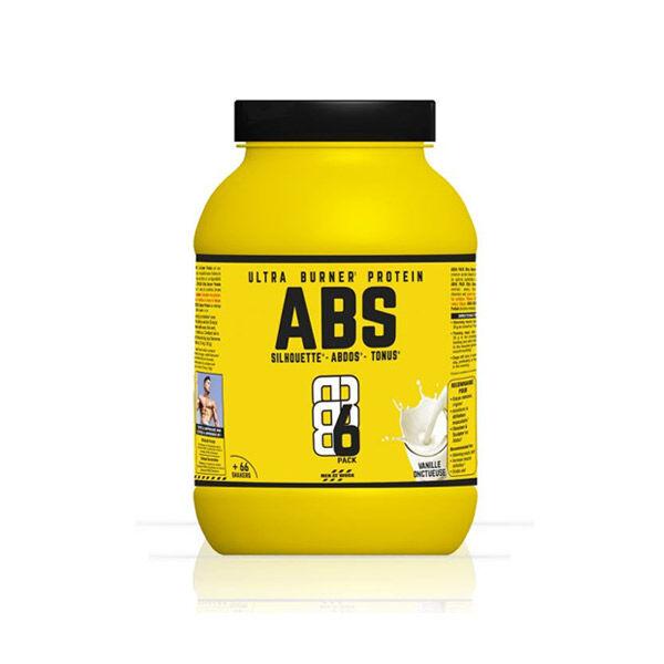 Eric Favre ABS Abdos Sculpt Ultra Burner Protéine Vanille 2kg