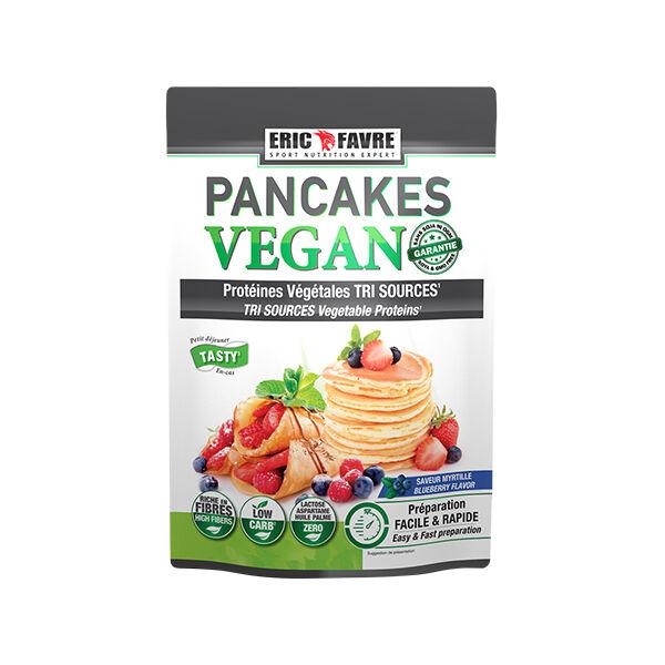 Eric Favre Vegan Pancake Myrtilles 750g