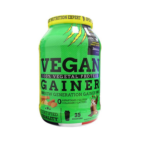 Eric Favre Gainer Vegan Chocolat Noisette 2,1kg