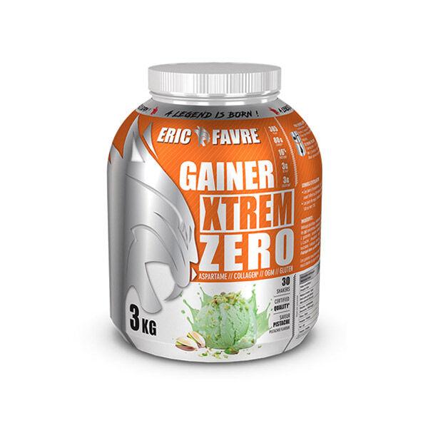 Eric Favre Gainer Xtrem Zero Pistache 3kg