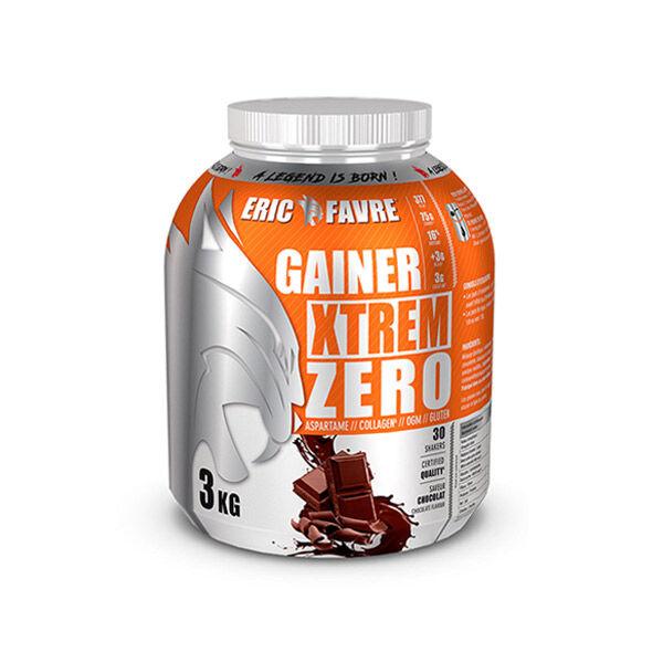 Eric Favre Gainer Xtrem Zero Chocolat 3kg