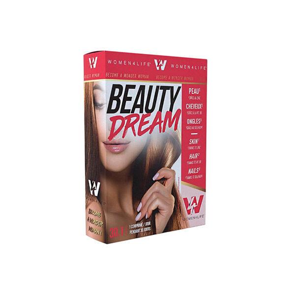 Eric Favre Women For Life Beauty Dream 30 comprimés