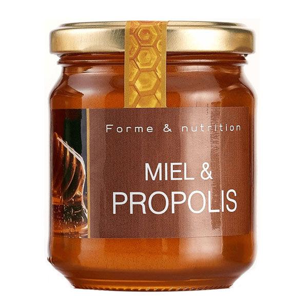 Agovie Miel et Propolis 250g