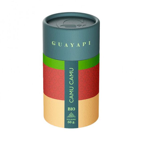 Guayapi Camu Camu Bio 50g